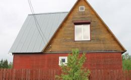Цена на дом на участке 10.0 соток , фотография 1