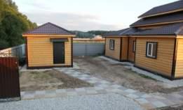 Покупка дом на участке 9.0 соток , фотография 3