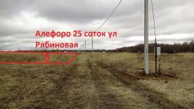 Цена на участок 25.0 соток , фотография 1