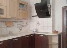 Дом, 100 кв.м и баня в жилой деревне Курниково, Чеховского района, на 12 сотках.