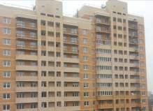 Однокомнатная квартира. Подольск. ул.Народная д.23