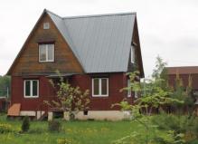 Дом в деревне Сандарово, Чеховский район