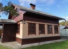 Дом в деревне Высоково, Чеховский район,75 кв.м,13 соток.