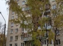 Трёхкомнатная квартира, Подольск улица Красногвардейский бульвар...