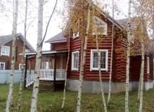 Дом в деревне Сидориха Чеховского района