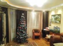Двухкомнатная квартира в городе Серпухов ул Юбилейная 21