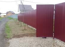 Земельный участок 8 соток в Чеховском районе с баней и мастерской