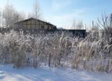 Участок 9 соток в деревне Мерлеево, Чеховский район