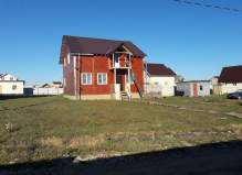 Эксклюзив! Двухэтажный дом  в Чеховском районе  деревня Бавыкино