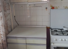 Однокомнатная квартира в городе Подольск, улица 43-й Армии, дом 1...