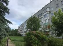 Четырехкомнатная квартира в Чеховском районе Чехов 8