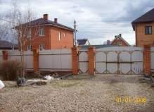 Однокомнатная квартира в городе Чехов на улице Дружбы дом 4