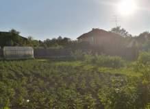 Участок с домиком в деревне Легчищево