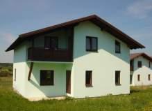 Дом в деревне Зыкеево Чеховского района