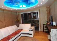 Трехкомнатная квартира в Чехове на ул. Чехова