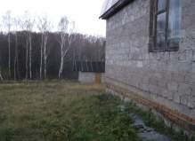 Дом с русской печкой в деревне Легищево 60 км от МКАД по Симферопольскому шоссе