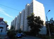 Однокомнатная квартира в городе Чехов по улице Весенняя дом 9