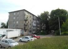 Однокомнатная квартира в деревне Крюково Чеховского района дом 1