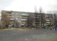 Трехкомнатная квартира в поселке Любучаны по улице Заводская дом...