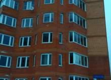 Двухкомнатная квартира в Чехове мкр Губернский