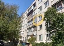 Двухкомнатная квартира в селе Дубна Чеховского района дом 6