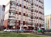 Экслюзив! Двухкомнатная квартира в Новой Москве