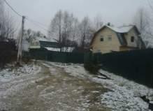 Участок в Чеховском районе деревня Новый Быт рядом с монастырем Вознесенская Дав...