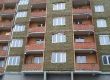 Однокомнатная квартира в городе Чехов