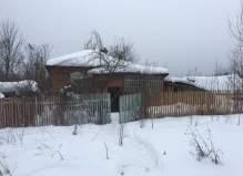 Участок с домом в Чеховском районе деревня Верхнее Пикалово