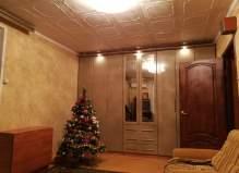 Двухкомнатная квартира в Любучанах на улице Спортивная