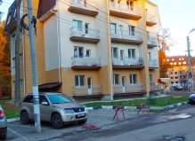 Однокомнатная квартира в городе Подольск мкр. Кузнечики.