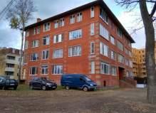 однокомнатная квартира в городе Подольск, Бородино д 72 к 1