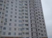 2-х комнатная квартира в Чехове, ул. Весенняя 29
