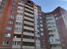 1-к квартира в Чехове на ул. Вишневый бульвар 4а