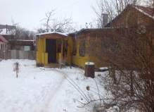 Дом 70м2 со всеми центральными коммуникациями в городе Чехов, Чеховский район
