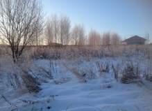 Земельный участок 6 соток в деревне Игумново, Чеховский район