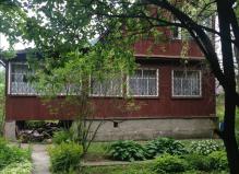 Загородный дом  в Дубне, Чеховский район