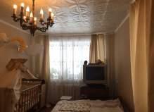 Хорошая однокомнатная квартира в Чеховском районе п. Столбовая - 2