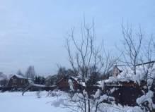 Земельный участок 12 соток в деревне Васькино Чеховского района Московской облас...