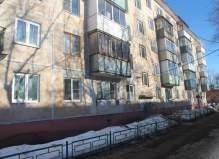 1-к квартира, 30 кв.м., 2/5 эт., Гагарина