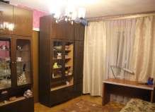 Двухкомнатная квартира в Чехове на ул.Полиграфистов д.17