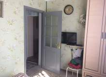 Двухкомнатная квартира в Чехове на ул. Чехова д.61