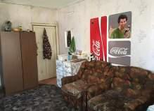 Комната в трехкомнатной квартире в деревне Крюково Чеховский райо...