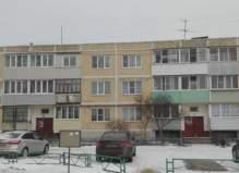 3-к квартира, 65.9 м², 1/3 эт.