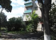 Однокомнатная квартира село Троицкое
