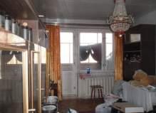 Двухкомнатная квартира в Чеховском районе поселок Любучаны