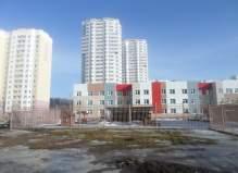 Двухкомнатная квартира город Чехов, улица Земская, дом 21