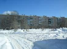 Трехкомнатная квартира в поселке Столбовая Чеховского района по...
