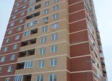 Однокомнатная квартира в городе Чехов на улице Вишневая дом 5, ЖК Вишневый Сад