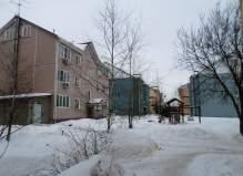 Квартира- студия в городе Чехов улица Русская дом 32